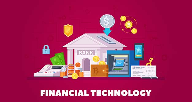 Difference between Fintech and Banks