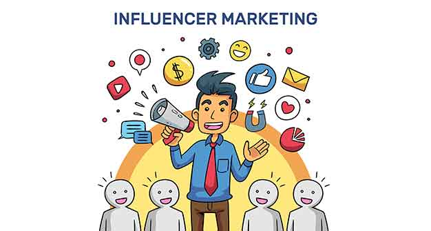Influencer Marketing – A New tactic to Grow Your Business