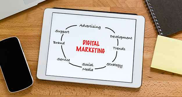The Ultimate Guide for Digital Marketing