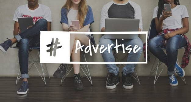 Visual ads are trending in 2020