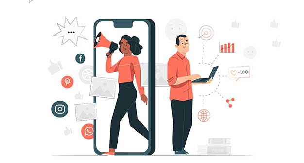 What type of marketing is influencer marketing