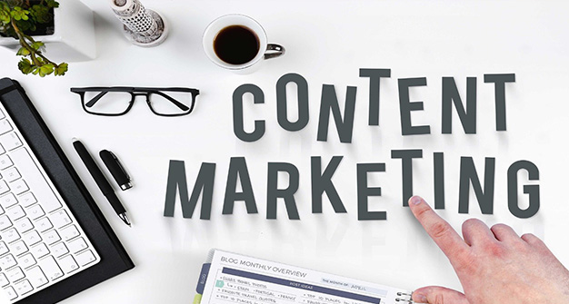 What is Content Marketing? A Variant for Marketeers